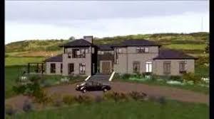 Rural House Plans IrelandIrish House Plans mod EXTERIOR