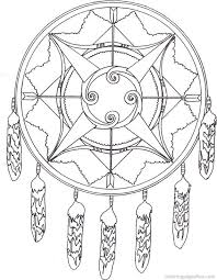 Small Picture Native American Indian Coloring Books and Free Coloring Pages