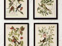 166 best Decor-- Artwork images on Pinterest | Art drawings, Art ...