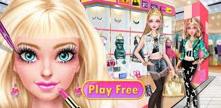 Glam Doll Salon - Chic <b>Fashion</b> - Apps on Google Play