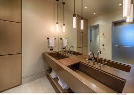pendant bathroom lighting sinks pendant lights bathroom home near lake tahoe california bathroom effervescent contemporary bathroom vanity lighting placement