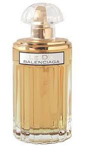 Le Dix Perfume Balenciaga for women Luxury Fragrance - http ...