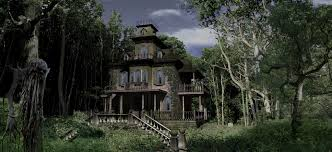 haunted houses google check haunted house