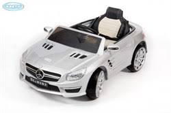 Купить <b>Электромобиль BARTY Mercedes</b>-Benz <b>SL63</b> AMG в ...