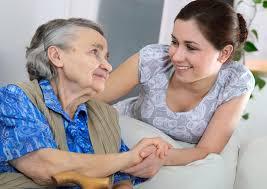 Bildergebnis für Seniorenbetreuung
