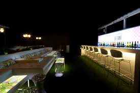 bar lighting ideas furniturecomely le toit rooftop bar dezinetribe lighting ideas awesome ideas about rooftop patio bar lighting ideas