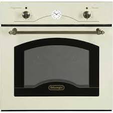 <b>Электрический духовой шкаф DeLonghi</b> CM 6 BA - Каталог