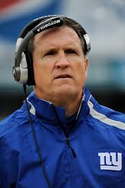 Bill Sheridan (Photo by Howard Smith/US PRESSWIRE). The more interesting case has to be Sheridan, an abysmal flop as Giants' defensive coordinator back in ... - uspw_4167393