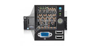 <b>HPE</b> DL380 Gen10 SFF Systems Insight Display Kit - <b>826703</b>-<b>B21</b>