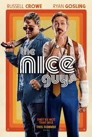 don t breathe don t let l wren scott and thrillers the nice guys poster ryan gosling and russell crowe