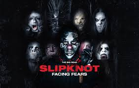 "<b>Slipknot</b>: ""This album is a masterpiece""   NME Big Read"