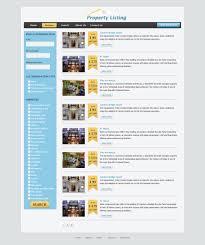 real estate website template real estate web templates real estate website template 76
