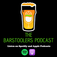 The Barstoolers Podcast