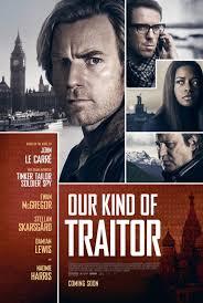 Un traidor como los nuestros (2016) español