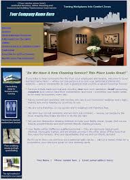 janitorial cleaning business websites advertising cleaning business websites