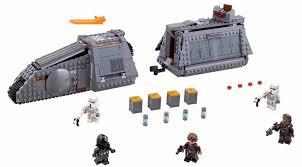 Set 75217-1 : Lego Imperial Conveyex Transport [Star ... - BrickLink