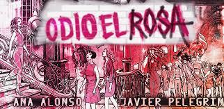 Resultado de imagen para odio el rosa