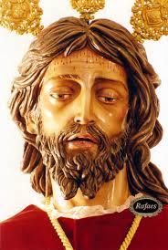 La Imagen es obra de Francisco José Reyes Villadiego, bendecido el día 9 de junio de 1990. Posteriormente ha sido muy transformado como muestra la ... - RAFAES-99147518234987388577823460181