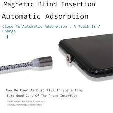 Circle Head Magnetic Absorption <b>Line</b> Apply To Security Excellent ...