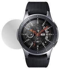 <b>Защитное стекло Mobius для</b> Samsung Galaxy Watch 46 мм ...