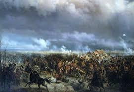 Battle of Olszynka Grochowska