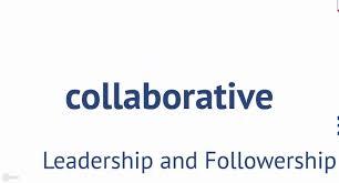comptime leadership and followership go together comptime leadership and followership go together