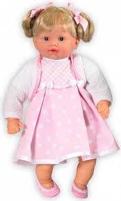<b>Кукла</b> LokoToys Baby Pink 43 см - купить в Москве: цены в ...