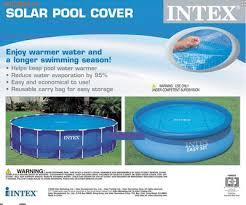 <b>Тент</b> солнечный для круглого бассейна 488 см <b>Intex 29024</b> цена.