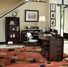 elegant red white home office ideas amazing elegant red white home office ideas amazing and classic amazing wood office desk
