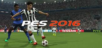 PES Pro Evolution Soccer 2016 Game highly compressed
