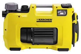 <b>Поверхностный насос Karcher BP</b> 3 Home & Garden 1.645-353.0 ...