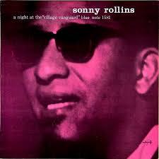 "<b>Sonny Rollins - A</b> Night At The ""Village Vanguard"" (1957, Vinyl ..."