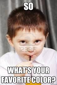 Little Kid Pickup Lines memes | quickmeme via Relatably.com