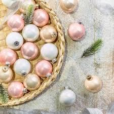 <b>Наборы</b> разноцветных новогодних <b>шаров</b> на елку - Купить в ...
