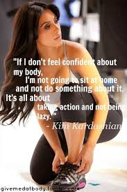 5. Kim Kardashian - 9 Helpful Quotes to Help You Get over Sugar…