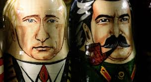 Putin Welcomes Stalin <b>Back to the</b> Pantheon - Carnegie Moscow ...