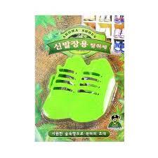 <b>Sandokkaebi Ароматизатор</b>-<b>поглотитель</b> запаха для обуви ...