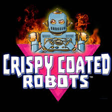 Crispy Coated Robots