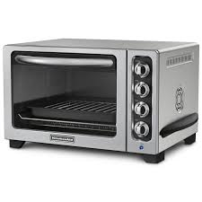 Kitchen Aid Appliances Reviews Kitchenaid The Best Toaster Oven Reviews