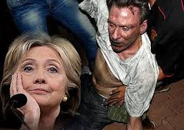 of State Hillary Clinton