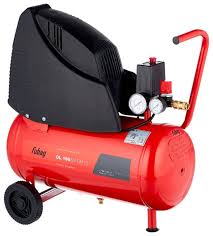 <b>Компрессор</b> безмасляный <b>Fubag OL 195/24</b> CM1,5, 24 л, 1.1 кВт ...