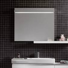 Купить <b>Зеркало</b> с подсветкой <b>90</b> см Keramag <b>iCon</b> 840790000 ...