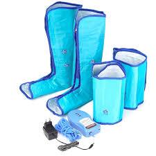 <b>VamsLuna Air Leg Compression</b> Massager for Foot and Thigh ...