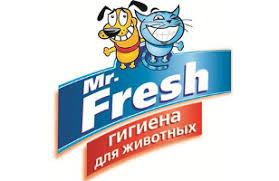 <b>Mr</b>. <b>Fresh</b> товары для животных купить с доставкой - цены ...