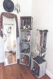 home decor boho girls bedroom