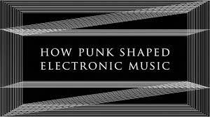 How <b>punk</b> shaped electronic music | Resident Advisor - YouTube