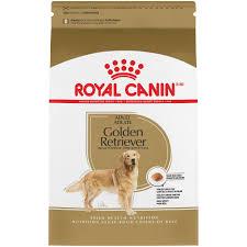 <b>Royal Canin</b> Breed Health Nutrition <b>Golden Retriever</b> Adult Dry Dog ...