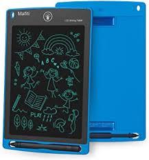 Mafiti LCD Writing Tablet 8.5 Inch Electronic Writing ... - Amazon.com