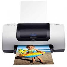 <b>Epson Stylus Photo</b> 820 Ink Cartridges - 4inkjets