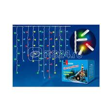 Купить <b>Гирлянда</b> Бахрома светодиодная <b>ULD</b>-<b>B3010</b>-<b>200</b>/<b>TWK</b> ...